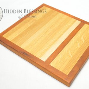 Cutting Board Small Cherry