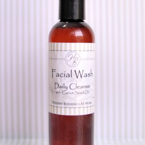 Face Wash Daily Cleanser