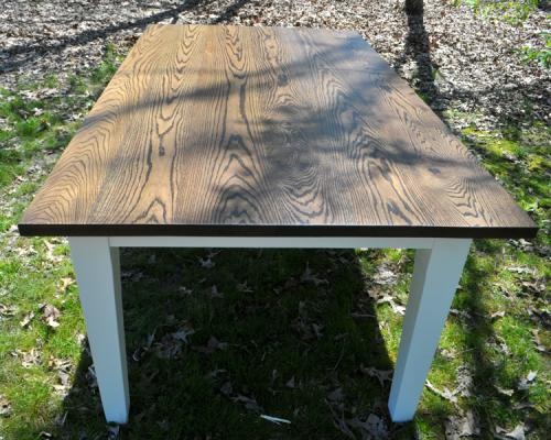 Espresso Oak Table 4